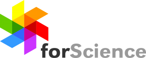 Logo for forScience Foundation