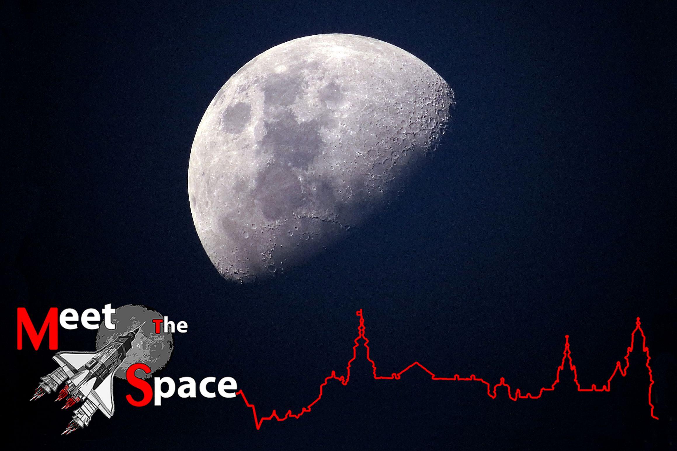 Konferencja Meet the Space III