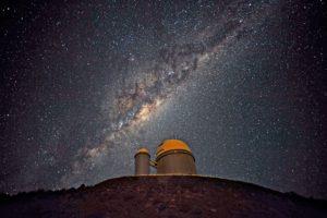 Dni Otwarcia Obserwatorium Astronomicznego w Rzepienniku Biskupim