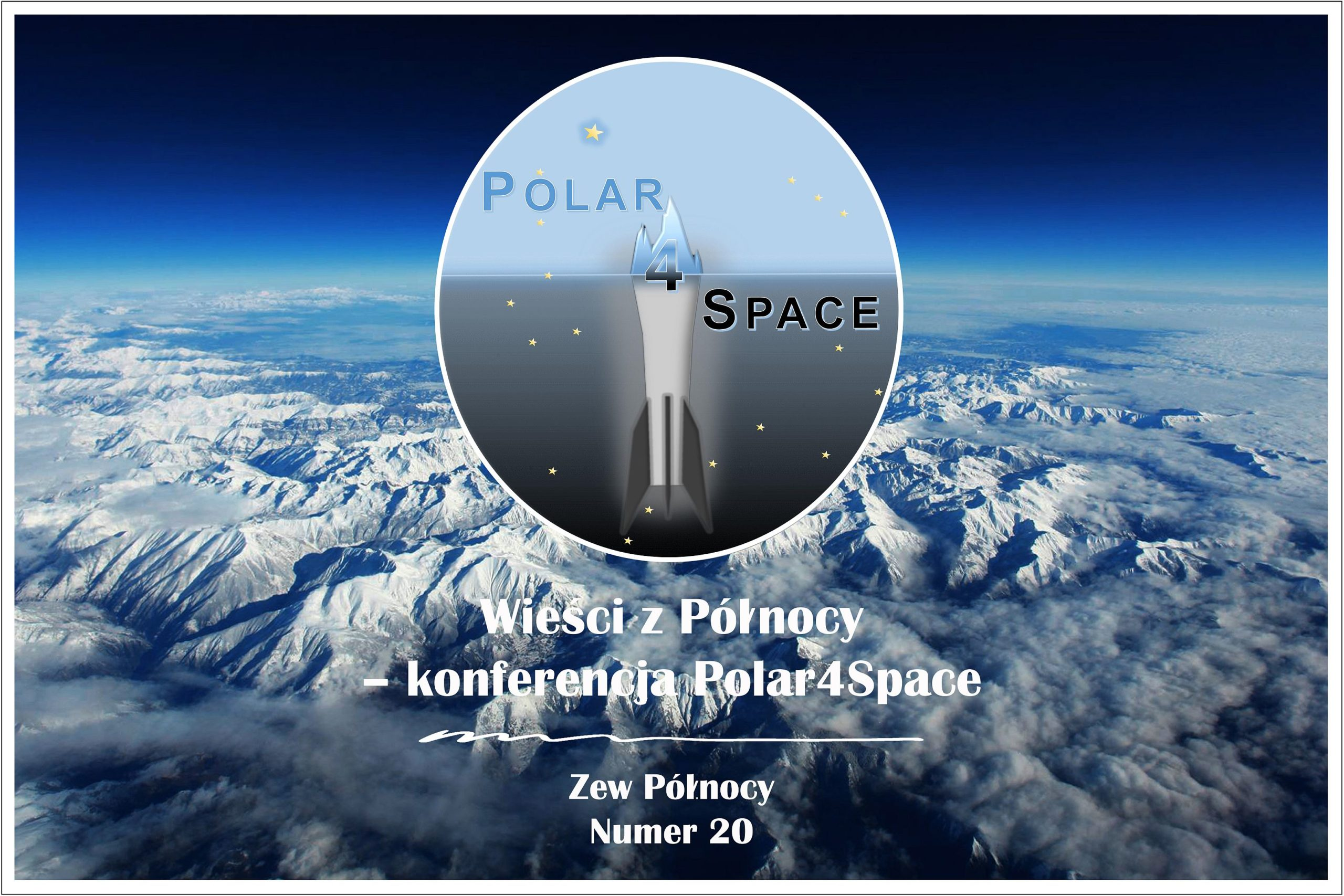 Polar4Space in Zew Północy Magazine